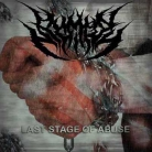 HUMAN NIHILITY -CD- Last Stage of Abuse