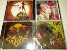 Bundle 4 CDs: VHS + ZOEBEAST + RAZORRAPE + GOREGONZOLA