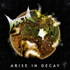 IMPACTOR -CD- Arise in Decay
