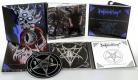 INQUISITION -Digipak CD- Ominous Doctrines of the Perpetual Mystical Macrocosm (Hells Headbangers Edition)