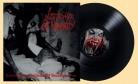 LAST DAYS OF HUMANITY -12'' LP - Horrific Compositions of Decomposition (Black Vinyl) (Pre-Order 23th april 2021)