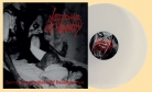 LAST DAYS OF HUMANITY -12'' LP - Horrific Compositions of Decomposition (Clear Vinyl)