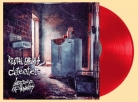 RECTAL SMEGMA / CLITEATER / LAST DAYS OF HUMANITY - split 12'' LP - (LAST DAYS OF HUMANITY- EDITION in transparent Red Vinyl) (PRE-ORDER may 2020)
