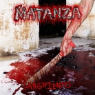 MATANZA - CD - Sangriento