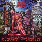 MEAT SHITS - CD - Ecstasy Of Death