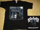 MORTICIAN - Zombie Apocalypse - T-Shirt XL (2nd Hand)
