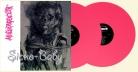 MUCUPURULENT - Gatefold 2x 12'' LP - Sicko Baby + Demo (pink Vinyl)