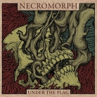 NECROMORPH -CD- Under The Flag