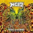 NEID - CD - Anthems To The Dissonance (Discography 2007-2020)