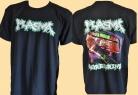 PLASMA - Logo - T-Shirt - size L