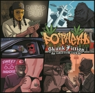 gratis bei 100€+ Bestellung: POTHEAD - CD - Skunk Fiction - The tales from Zizkov