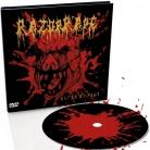 RAZOR RAPE - DVD -  Eaten By Pigs