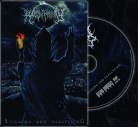 RELICTS OF HUMANITY - DVD - Reigning And Paralyzing