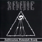 REVENGE -CD- Infiltration.Downfall.Death