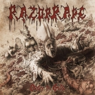free at 50€+ orders: RAZOR RAPE -CD- Orgy In Guts