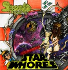 free at 50€+ orders: SERRABULHO -CD- Star Whores