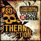 BUNDLE: SOUTHERN DRINKSTRUCTION - Vultures Of The Black River CD + Drunk Till Death CD