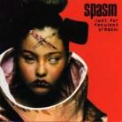 SPASM -CD- Lust For Feculent Orgasm