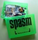 SPASM - BORAT-BOX - Mystery Of Obsession