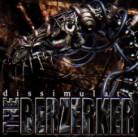 THE BERZERKER -CD- Dissimulate