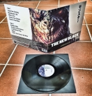THE NEW BLACK -Gatefold 12