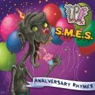 free at 100€+ orders: S.M.E.S. / TxPxF -split CD-