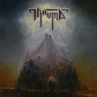 TRAUMA - CD - Ominous Black w. Slipcase