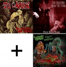 Split CD Package: TU CARNE/TCFTT + PULMONARY F./UxLxCxM