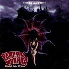 VAMPYROMORPHA - Digipak CD - Fiendish Tales Of Doom