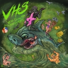 VHS - CD - We're Gonna Need Some Bigger Riffs (pre-order 26 July 2019)