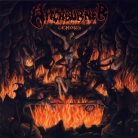 WITCHBURNER -Gatefold 12