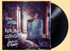 RECTAL SMEGMA / CLITEATER / LAST DAYS OF HUMANITY - split 12'' LP - (regular black Vinyl)