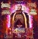 V/A: 4 STATES OF GRIND VOL. 8 - CD - Visceral Carnage / Cartilago / Puerta de Sodoma / Anal Prolapse