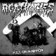 AGATHOCLES - 12'' LP - Full on in Nippon