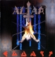 ALTAR - 12'' LP -  Ego Art