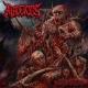 ATROCIOUS -CD- Revenge of Killer
