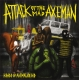 ATTACK OF THE MAD AXEMAN - 12