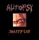 AUTOPSY - 12'' LP - Shitfun