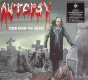AUTOPSY - CD- Torn From The Grave