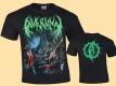 AVGRUNN - Sync Protocols - T-Shirt Größe M