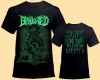 BENIGHTED - Dogs Always Bite Harder Than Their Master - T-shirt size L
