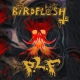 BIRDFLESH / P.L.F. -split CD-