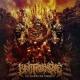 BIRTH THROUGH GORE -CD- The Culmination Conquest