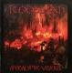 BLOODLAND / NECROSI - split CD -