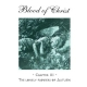 BLOOD OF CHRIST - CD - Chapter 3 - The Lonely Flowers of Autumn