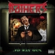 "BOTHERS -12"" LP- No Way Out"