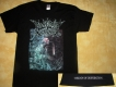 BRADI CEREBRI ECTOMIA - Threads Of Desperation - T-Shirt