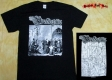 BRODEQUIN - Inquisition - T-Shirt size M