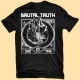 BRUTAL TRUTH - End Time - T-Shirt size S