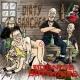 BURNING BUTTHAIRS - CD - Dirty Sanchez
